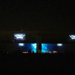 Photo taken at Sleep Country Amphitheater by Garrett V. on 7/29/2015