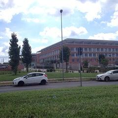 Photo taken at Università Campus BioMedico di Roma by Miguel R. on 8/26/2014