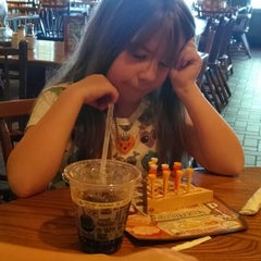 Photo taken at Cracker Barrel Old Country Store by Jennifer P. on 8/4/2014