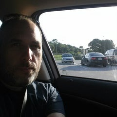 Photo taken at Cell Phone Lot by Steven W. on 7/28/2014