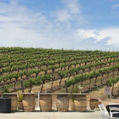Photo taken at Opolo Vineyards by Wendy H. on 5/17/2015