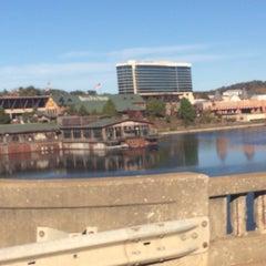 Photo taken at Branson, MO by Adam L. on 10/28/2014