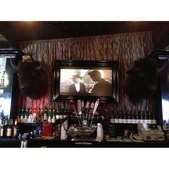 Photo taken at Gasser Lounge by Beto & Gigi on 6/30/2013
