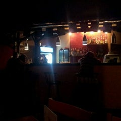 Photo taken at Bar Chrpa by Jan H. on 6/9/2012