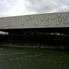 Photo taken at Cultural Center of the Philippines by Super Mher on 11/14/2012