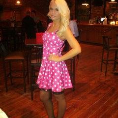 Photo taken at Dark Horse Saloon by Jon C. on 12/17/2012