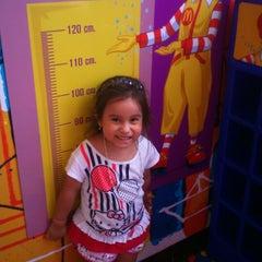 Photo taken at McDonald's by Gustavo J. on 1/29/2015