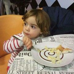 Photo taken at Café Film Star by Jose Antonio L. on 10/26/2012
