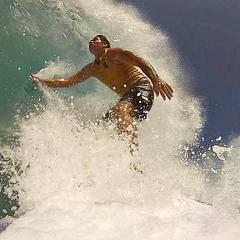 Photo taken at Hawaiian South Shore by Hawaiian South Shore on 7/29/2014