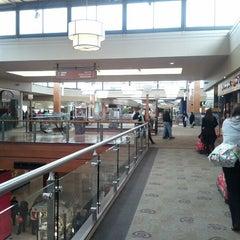 Photo taken at Haywood Mall by Terron on 3/2/2013