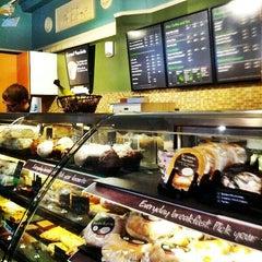 Photo taken at Starbucks by Abdullah A. on 2/21/2013