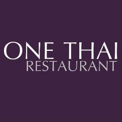 Photo taken at One Thai Restaurant by One Thai Restaurant on 7/28/2014