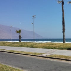 Photo taken at Centro de Iquique by Philippe P. on 11/6/2014