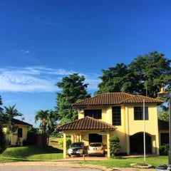 Photo taken at Afamosa Villa Check In by AizatAJ on 11/7/2015