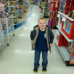 """Photo taken at Toys """"R"""" Us by Paul O. on 11/9/2012"""