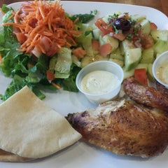 Photo taken at Feast Kitchen & Grill by Anthony L. on 8/31/2014