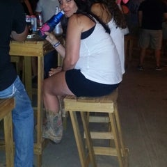 Photo taken at River Road Icehouse by Debbie T. on 8/3/2014