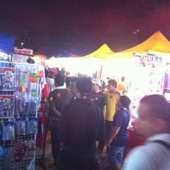 Photo taken at Downtown Cheras by Mister S. on 8/4/2012