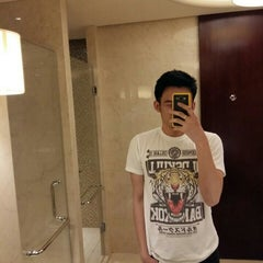 Photo taken at InterContinental Wuxi | 无锡君来洲际酒店 by OAT on 4/13/2015