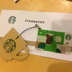 Photo taken at Starbucks by David T. on 3/23/2013