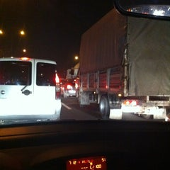 Photo taken at İstanbul Yolu by Ozge I. on 12/31/2012