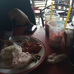 Photo taken at KFC by Aya Y. on 8/16/2014