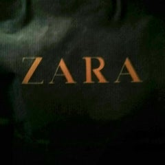 Photo taken at Zara by Sreyas C. on 1/2/2015