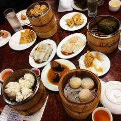 Photo taken at Dim Sum King 點心皇 by Tammie T. on 11/30/2014
