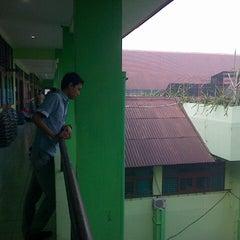 Photo taken at Fakultas Pertanian by Riqicoolez on 7/20/2013