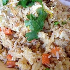 Photo taken at Kozy Corner Thai Cuisine by Alano T. on 10/31/2012
