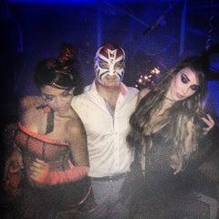Photo taken at el 21 bar by Juan Carlos G. on 11/5/2013
