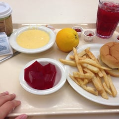 Photo taken at FLETC Cafeteria by Amber T. on 8/5/2014