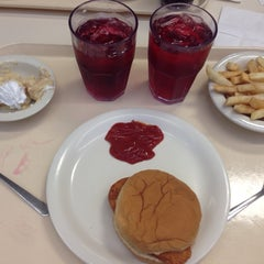 Photo taken at FLETC Cafeteria by Amber T. on 8/12/2014