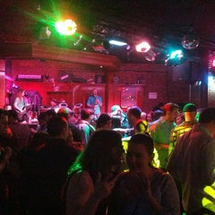 Photo taken at Howl at the Moon by MontroAcademy.com on 4/27/2013