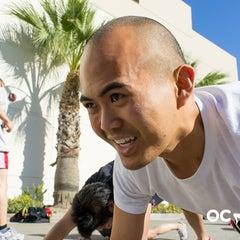 Photo taken at OC Muay Thai by OC Muay Thai on 8/4/2014