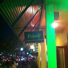 Photo taken at Pasta Q by gabriel c. on 10/27/2012