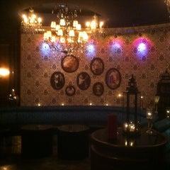 Photo taken at CatHouse Boutique Nightclub / Doohan's Bar & Lounge by Erin B. on 9/26/2012