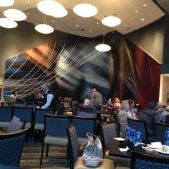 Photo taken at Lexus Club by Nigel C. on 6/29/2014