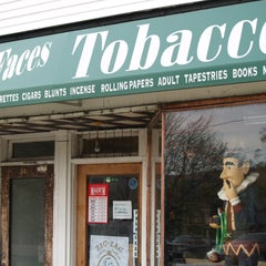 Photo taken at 3 Faces Tobacco by 3 Faces Tobacco on 8/5/2014
