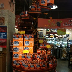 Photo taken at Whole Foods Market by Jorge S. on 8/17/2012