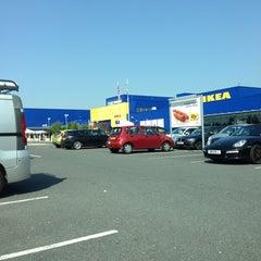 Photo taken at IKEA by Lee W. on 7/6/2013