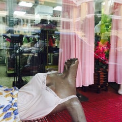 Photo taken at ห้างไนติงเกล โอลิมปิค (Nightingale-Olympic) by Sira W. on 2/17/2015