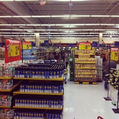 Photo taken at Carrefour by Erwin S. on 10/6/2012
