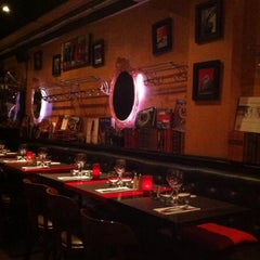 Photo taken at Le Bistrot 31 by Stéphane V. on 2/20/2015