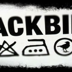 Photo taken at Blackbird by Tim G. on 6/9/2013