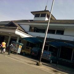 Photo taken at Terminal Leuwipanjang by nenden h. on 3/2/2013