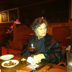 Photo taken at Outback Steakhouse by Susan Yawn G. on 1/25/2013