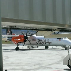 Photo taken at Helena Regional Airport (HLN) by Marco M. on 4/29/2013
