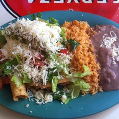 Photo taken at Flaco's Tacos by Jeannie on 1/7/2013