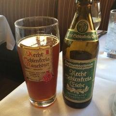 Photo taken at Söntés Restaurant & Wine Bar by Todd G. on 5/25/2014